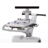 GE Vivid S6. Ультразвуковой сканер Б/у. Низкая цена. Купить УЗИ аппарат.
